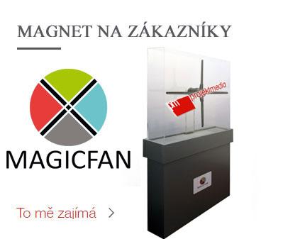 Magicfan